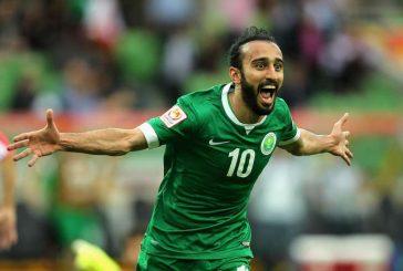 المنتخب السعودي يتغلب على تايلند بهدف دون مقابل