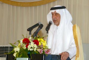 أمير مكة: لا عذر بعد اليوم لوجود ورش غير مرخصة