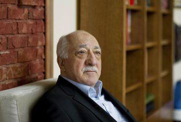 رسمياً.. تركيا تطلب من أمريكا تسليم «فتح الله كولن»
