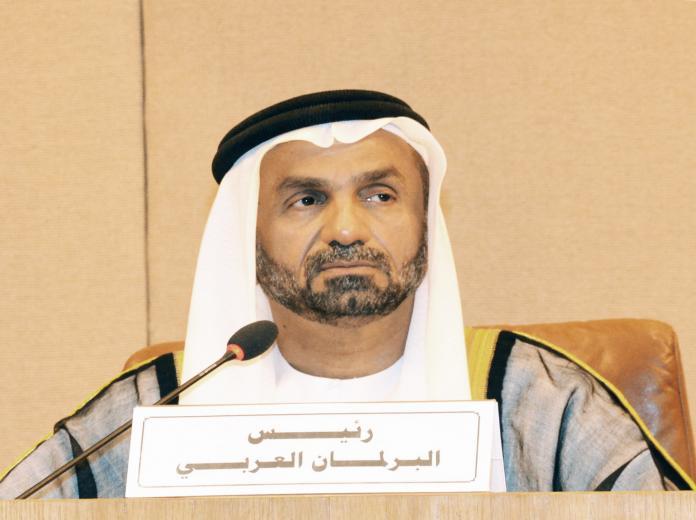 البرلمان العربي يشيد بجهود التحالف بقيادة المملكة في دعم الشرعية باليمن
