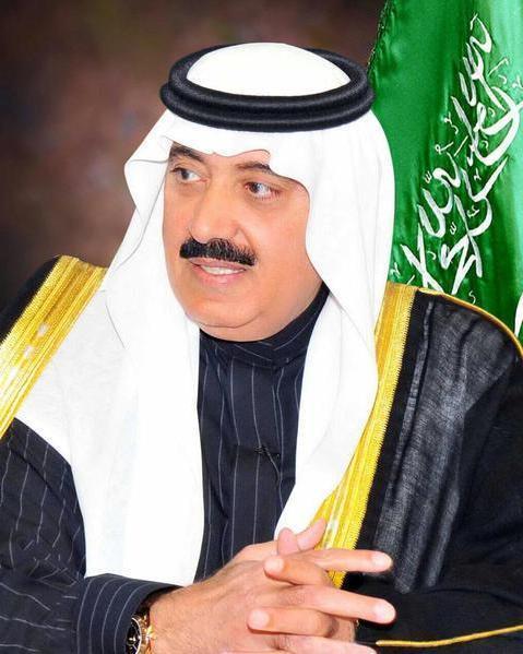 متعب بن عبدالله: اليوم الوطني رمز لوحدتنا و المملكة حققت نهضة شاملة في شتى المجالات