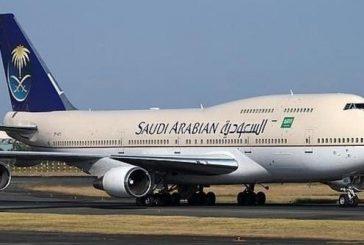 """""""الخطوط السعودية"""" تستحوذ على 63 طائرة جديدة"""