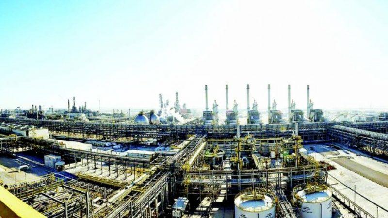 «صدارة للكيميائيات» تنجز 99.6% من مشروع مجمعها بالجبيل2 بتكلفة 75 مليار ريال