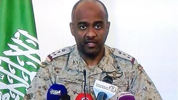 عسيري: المملكة لن تسمح بوجود ميليشيات مسلحة عند بابها الخلفي.. ونزع سلاح الحوثي شرط لاتفاق السلام