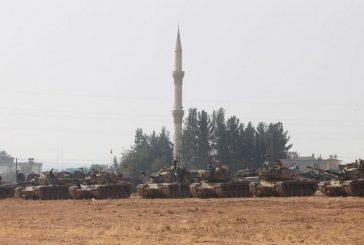 """تركيا تعلن """"تطهير حدودها من الإرهابيين"""""""