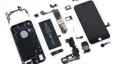 iPhone 7….تصنيع آيفون 7 يكلف 225 دولار في آبل