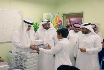 وزير التعليم يتفقد مدارس الرياض مع انطلاقة العام الدراسي الجديد