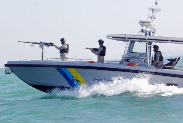 حرس الحدود:ضبط متسلل الخارج..وإيقاف 13 شخص بسبب السباحة بأماكن ممنوعة