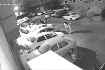 الشرطة تضبط وافدين قاما بـ 25 عملية سلب وسط وجنوب الرياض