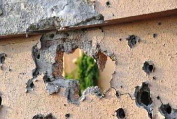إصابة ثلاثة أطفال إثر سقوط مقذوفات حوثية على محافظة العارضة