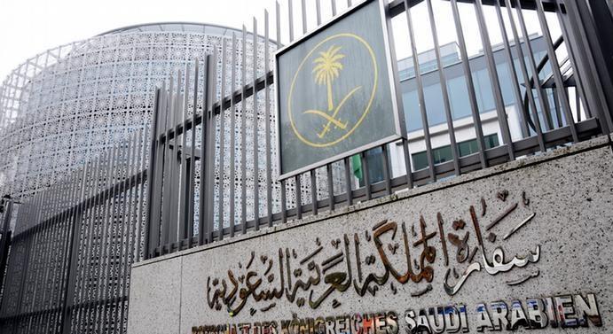 سفارة المملكة بمانيلا توجه إنذارا عاجلا للسعوديين