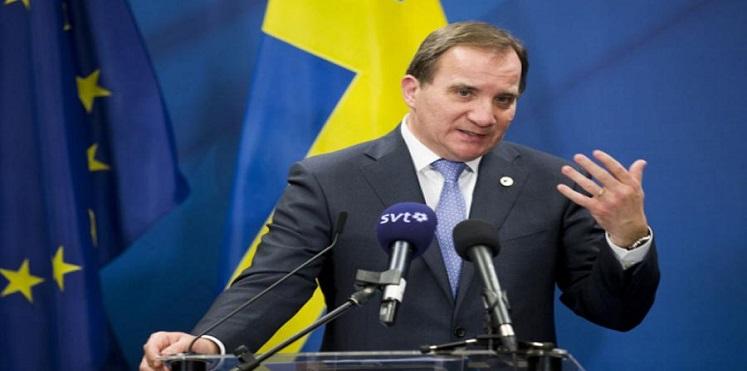 رئيس وزراء السويد يزور السعودية في محاولة لإصلاح العلاقات