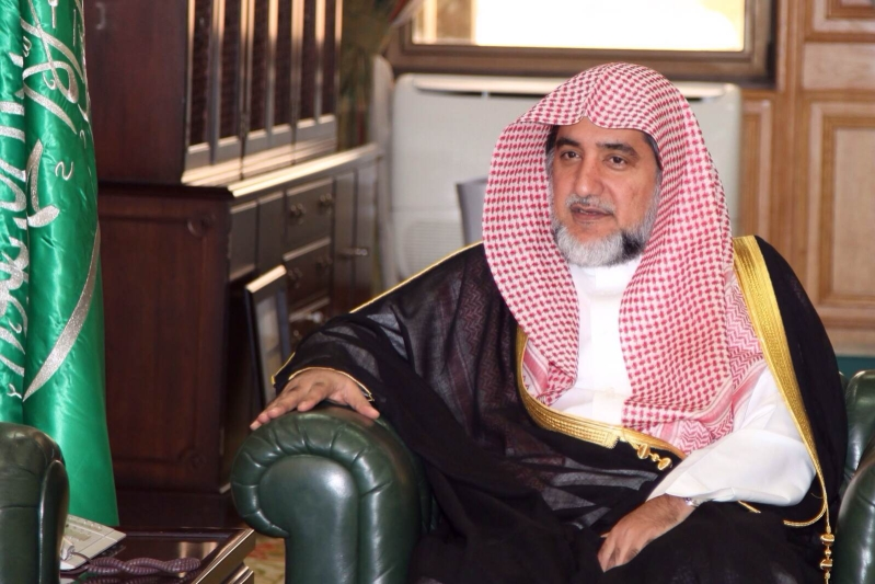 اعتماد أسماء الفائزين في مسابقة الملك عبدالعزيز الدولية