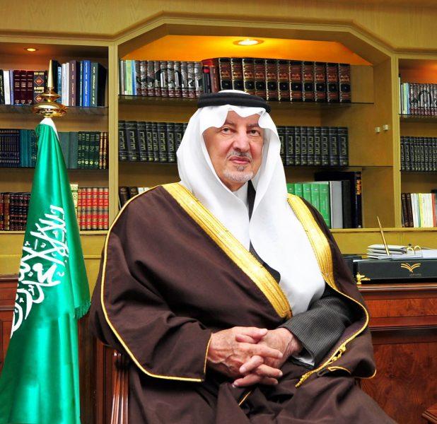 أمير مكة يكرم الفائزين في مسابقة المؤسس لحفظ القرآن غداً