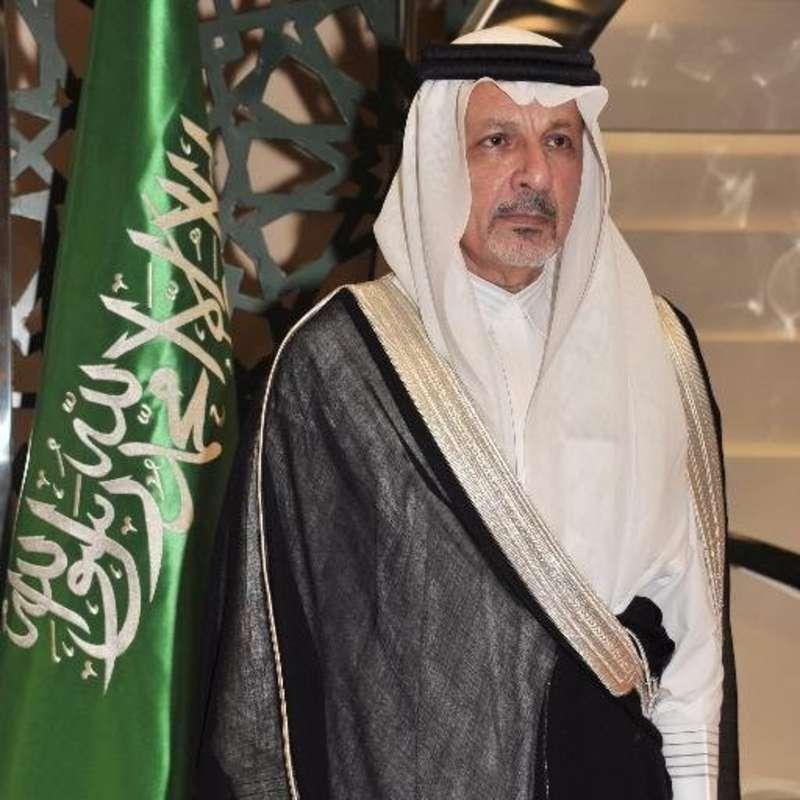 السفير السعودى بمصر يغادر القاهرة متوجهاً إلى الرياض