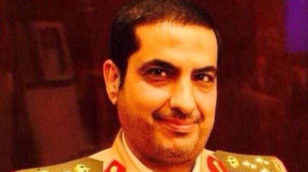 """""""الشمري"""" قائما بأعمال سفارة السعودية بالعراق"""