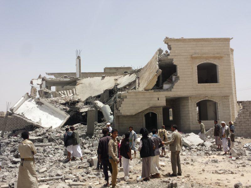 125 خرقا للهدنة من قبل الحوثيين وصالح في الساعات العشر الأولى