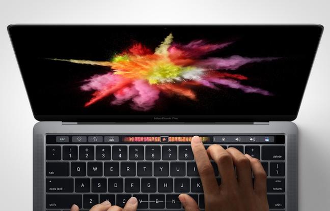 Macbook Pro المنتظر من أبل مواصفات حالمة