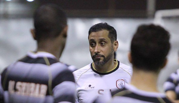 """الانضباط"" توقف سامي الجابر مباراتين وتغرمه 10 آلاف ريال"
