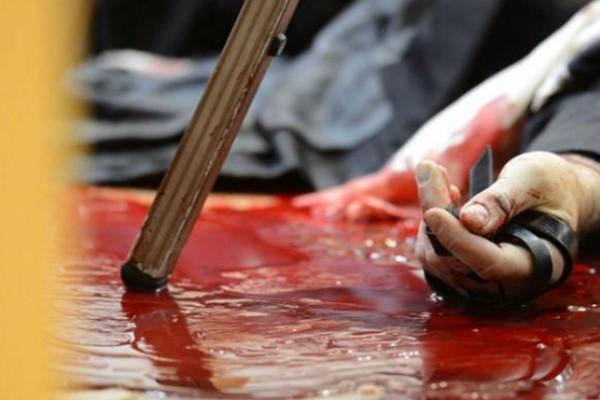 """""""معلم مكة"""" يعترف: لهذا السبب قتلت أبي وأختي"""