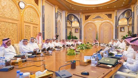 مجلس الشؤون الاقتصادية يناقش موضوعات تنموية