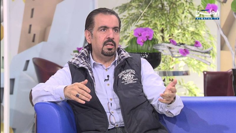 الكويت..القبض على الفنان عادل المسلم بتهمة تهريب و ترويج المخدرات  (فيديو)