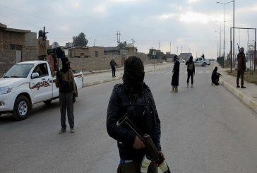 الجيش التركي يدمر عشرة مواقع جديدة لتنظيم داعش الإرهابي في شمال سوريا