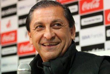 الأرجنتيني رامون دياز مديرًا للجهاز الفني بالهلال