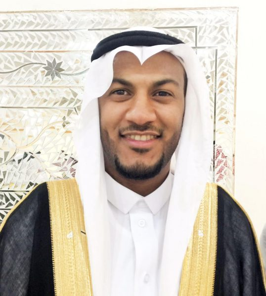"""أسرة """"الهويدي"""" تحتفل بزواج ابنها """"سعود"""""""