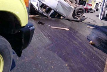 6 وفيات و4 إصابات في حادث طريق الباحة – العقيق