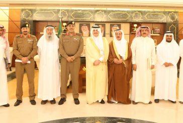 الأمير سعود بن نايف: جائزة #السائق_المثالي نواة لجيل ملتزم بقواعد السلامة المرورية
