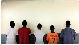 شرطة الرياض: القبض على بـ42 مطلوباً في قضايا سلب
