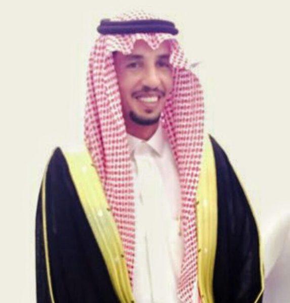 """""""أحمد الشمري"""" يحتفل بزواجه"""
