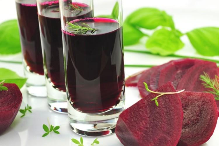 7 فوائد صحية لمشروب الزنجبيل , الشمندر و الليمون