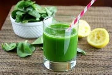 مشروب طبيعي لتخفيف التشنجات العضلية المستمرة