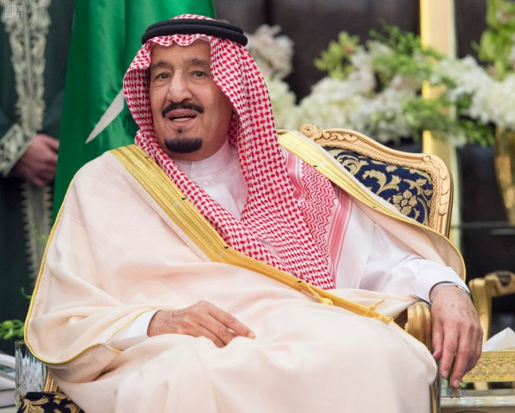 منح «خادم الحرمين» جائزة الملك فيصل لخدمة الإسلام