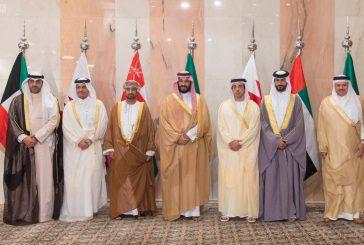 ولي ولي العهد : دول مجلس التعاون الخليجي أمامها فرصة كتكتل في أن تكون أكبر سادس اقتصاد في العالم