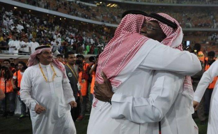 أحمد عيد: أبارك للوطن إنصاف محكمة كأس