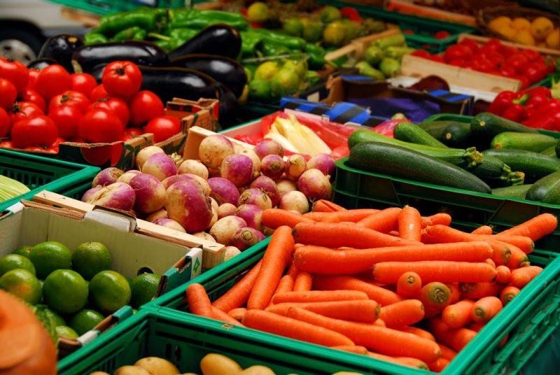 5 فوائد يقدمها لك نظام غذائي نباتي