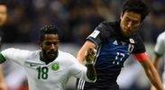 الأخضر يخسر أمام اليابان بهدفين مقابل هدف في تصفيات المونديال