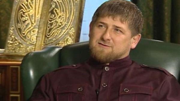 رئيس جمهورية الشيشان يغادر المنطقة الشرقية متوجهاً للمدينة المنورة