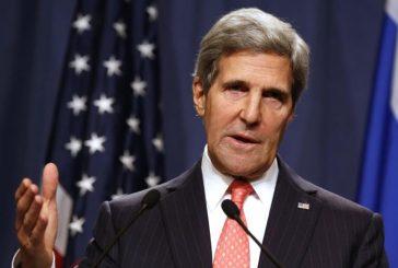 وزير الخارجية الأمريكي يعلن وقف إطلاق نار باليمن وإنشاء حكومة وطنية