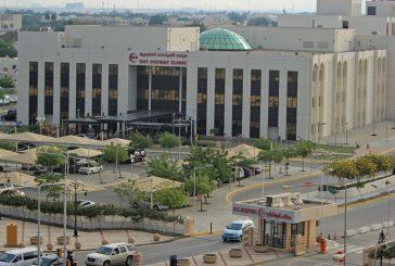 مستشفى الهيئة الملكية بالجبيل يوفر العلاج بالإبر الجافة