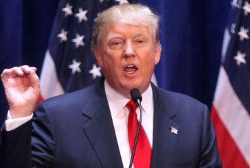 """""""ترامب"""" رئيساً للولايات المتحدةالأمريكية"""