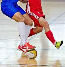نتائج الجولة الثانية من دوري الصالات السعودي