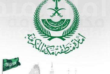 """""""إمارة مكة"""": استرجاع أراضي للدولة بـ35 مليار ريال خلال عام"""