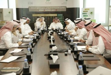 وزير العمل ووزير التجارة يتفقان على آليات دعم المنشآت الصغيرة والمتوسطة