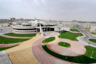 خادم الحرمين يدشن مشاريع جامعة الملك فهد بتكلفة تصل إلى 2.7 مليار