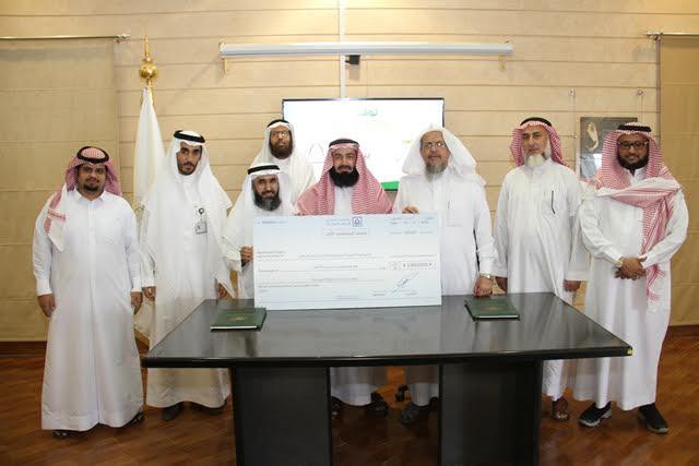 أوقاف الراجحي تدعم 19 مدرسة نسائية بتحفيظ الرياض 2.800 مليون ريال