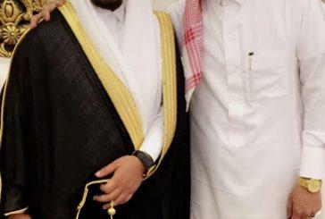 """عائلة آل مغيص تحتفل بزواج """"سلطان"""""""